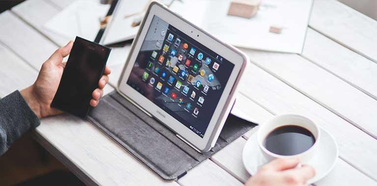 Réparation de tablette apple iPad