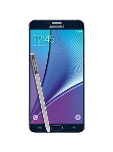 Réparation Samsung Galaxy Note 5 chez Mobile3 Oups