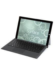 Réparation écran Microsoft Surface Pro 3 chez Mobile3 Oups