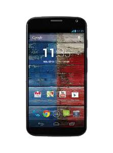 Réparation Moto X chez Mobile3 Oups