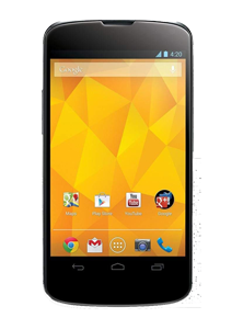 Réparation Nexus 4 chez Mobile3 Oups