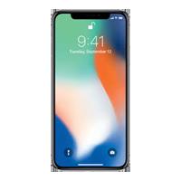 Réparation écran Apple iPhone X chez Mobile3 Oups