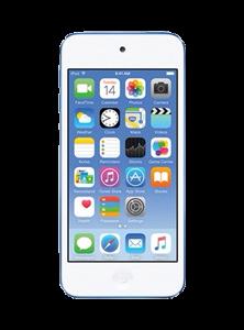 Réparation iPod Touch 5 chez Mobile3 Oups