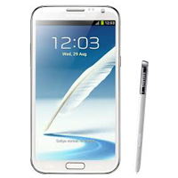 Réparation Samsung Galaxy Note 2 chez Mobile3 Oups