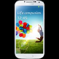 Réparation vitre Samsung S4 chez Mobile3 Oups