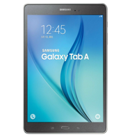 Réparation Samsung Galaxy Tab A p550 chez Mobile3 Oups