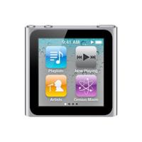 Réparation iPod nano 6 chez Mobile3 Oups
