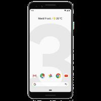 Réparation Google Pixel 3A chez Mobile3 Oups
