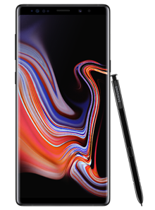 Réparation Samsung Galaxy Note 9 chez Mobile3 Oups
