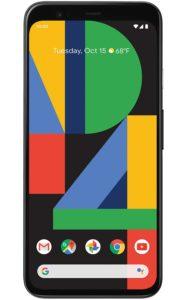 Réparation Google Pixel 4 XL chez Mobile3 Oups