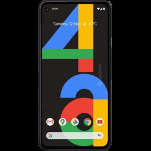 Réparation Google Pixel 4A chez Mobile3 Oups